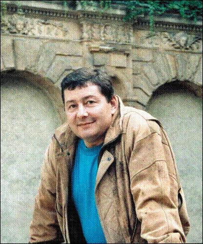 Фото Абдулова Всеволода Осиповича