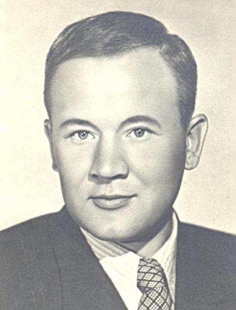 Андреев Борис Федорович