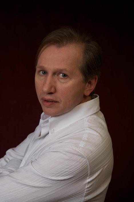 Фото Анкудинова Андрея Робертовича