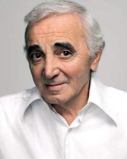 Азнавур Шарль
