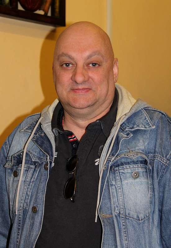 Церишенко Михаил Анатольевич
