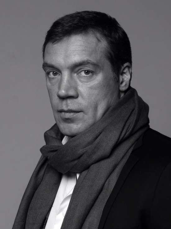 Чернов Олег Николаевич