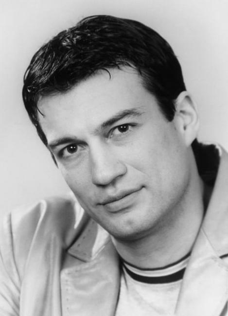 Чернышов Андрей Владимирович