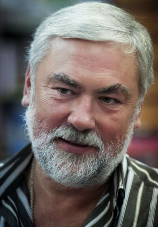 Цыганов Вадим Борисович