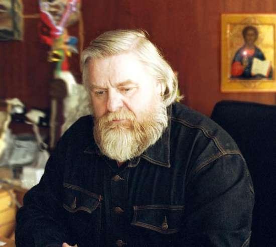 Дикуль Валентин Иванович