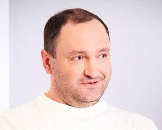 Ершов Сергей Геннадьевич