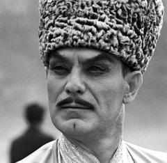 Эсамбаев Махмуд Алисултан