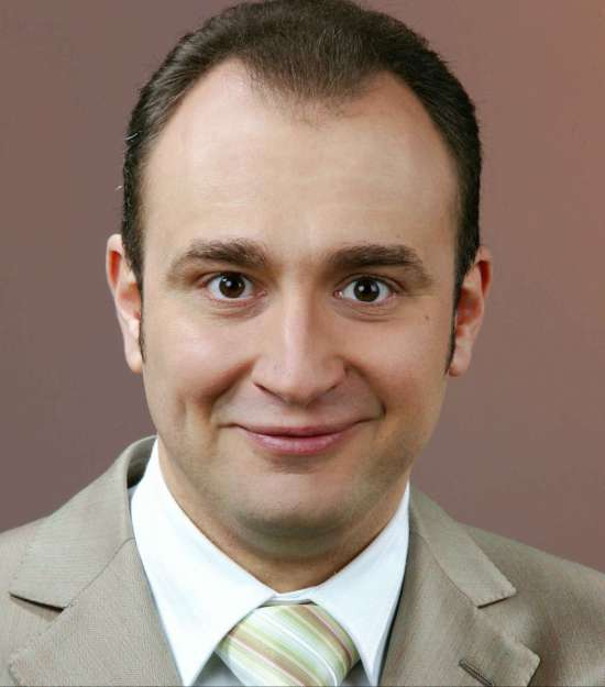 Ещенко Святослав Игоревич