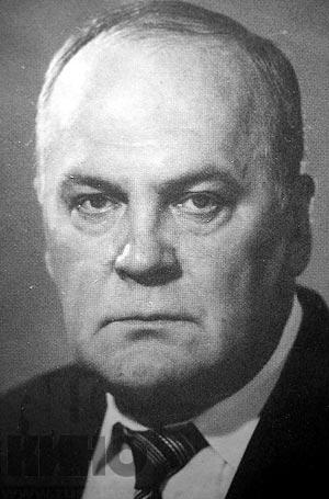 Гатаев Валерий Закирович