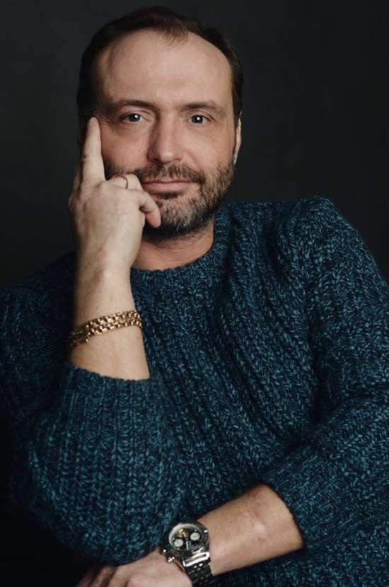 Горонок Марк Михайлович