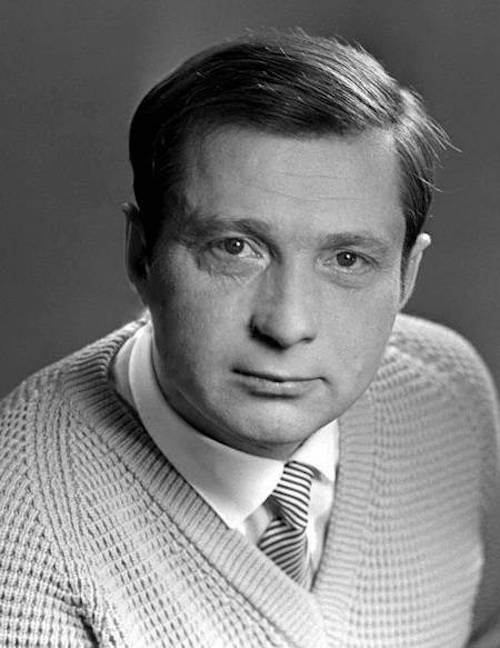 Гуляев Владимир Леонидович