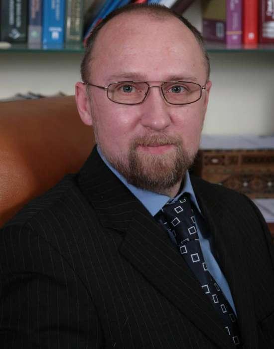 Ильин Павел Валентинович