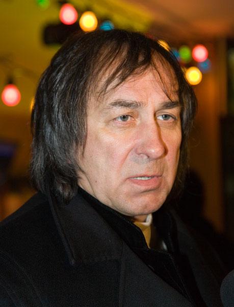 Иншаков Александр Иванович