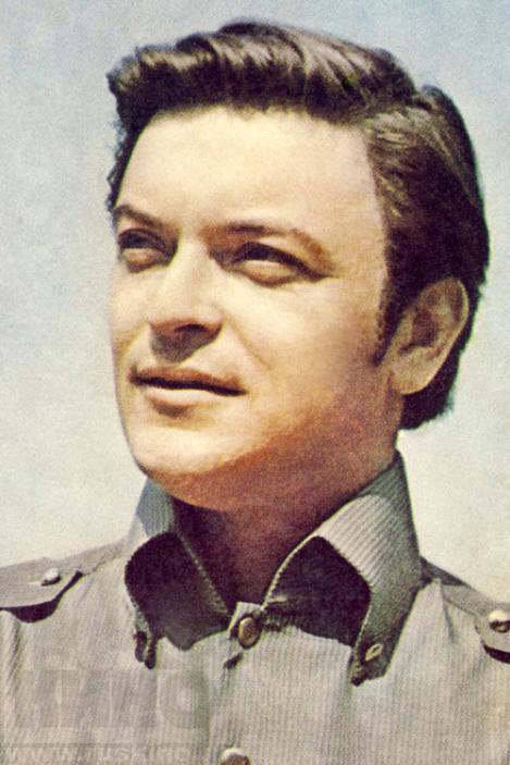Яковлев Гирт Александрович