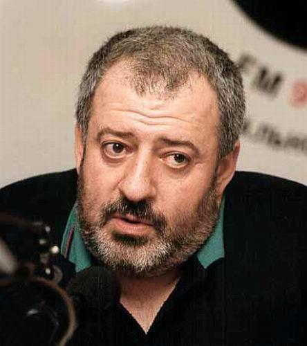 Фото Кикалейшвили Мамуки Андреевича