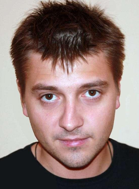 Кислов Пётр Борисович