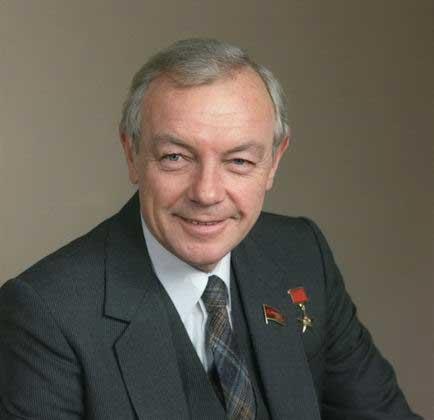 Фото ЛАВРОВА Кирилла Юрьевича
