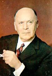 Ливанов Борис Николаевич