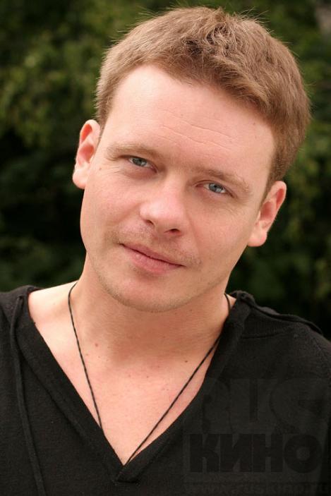Майков Павел Сергеевич