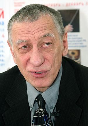Меркурьев-Мейерхольд Петр Васильевич