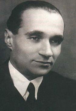 Милляр Георгий Францевич