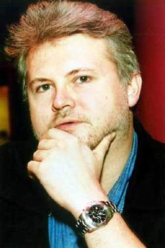 Невинный Вячеслав Вячеславович