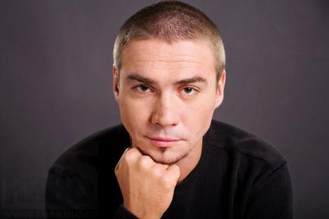 Фото Никифорова Дениса Евгеньевича