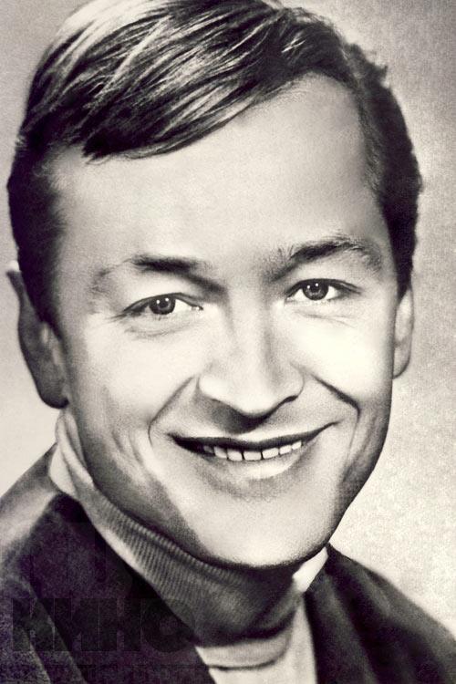 Ножкин Михаил Иванович