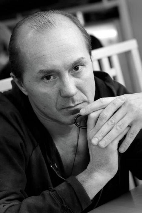 Фото ПАНИНА Андрея Владимировича