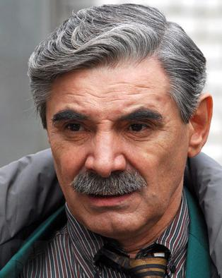 Панкратов-Черный Александр Васильевич