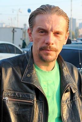 Шевченков Алексей Владимирович