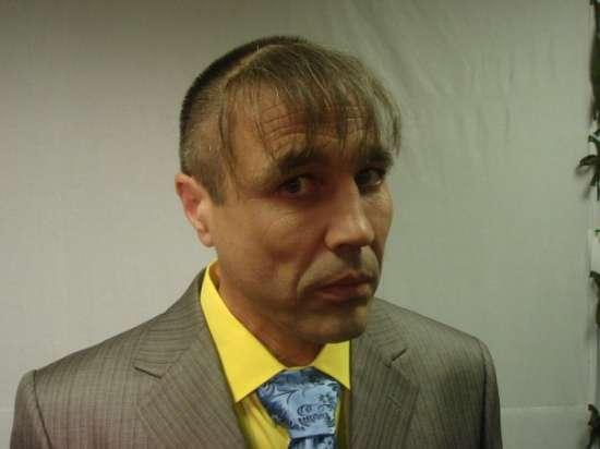 Соколов Дмитрий Владимирович