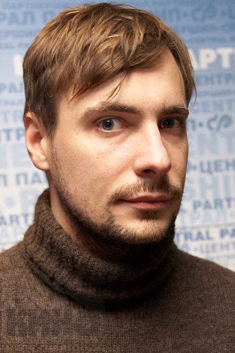 Фото Цыганова Евгения Эдуардовича