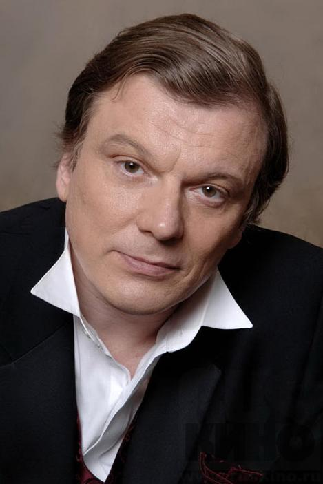 Васильев Юрий Борисович