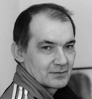 Волков Игорь Юрьевич