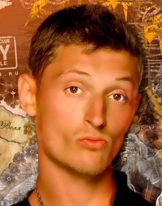 ВОЛЯ Павел «Снежок» Алексеевич