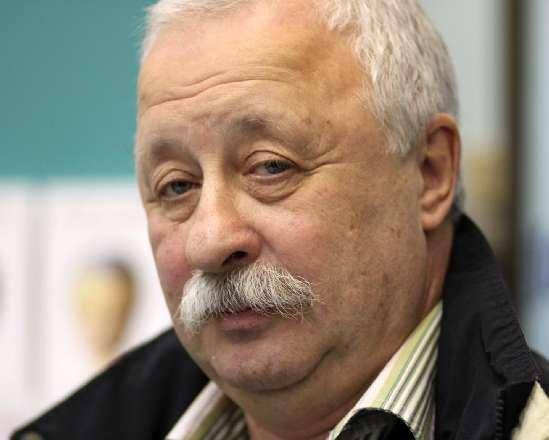 Якубович Леонид Аркадьевич