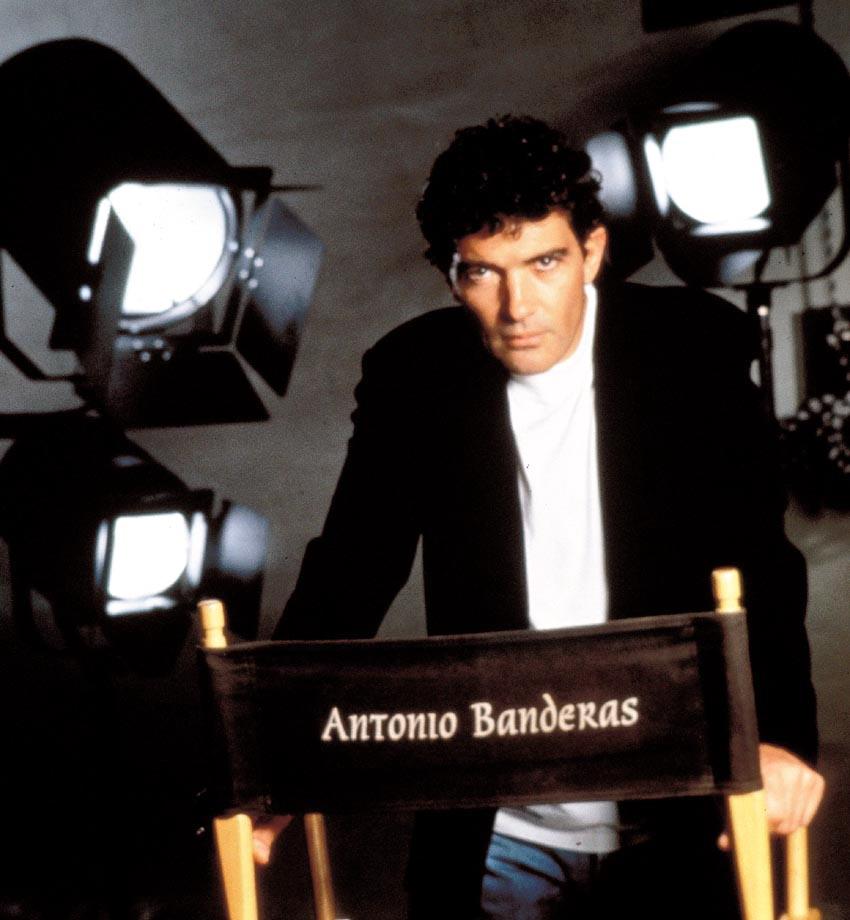 Антонио Бандерас - фотографии