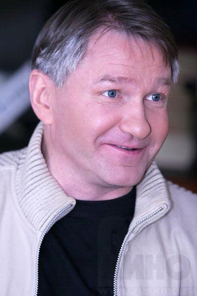 Бочкин Игорь Иванович