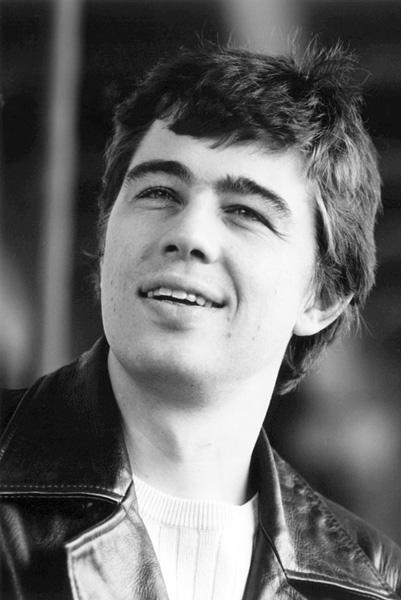 Бодров Сергей Сергеевич