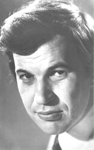 Бурков Георгий Иванович