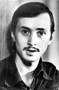 Бурляев Николай Петрович