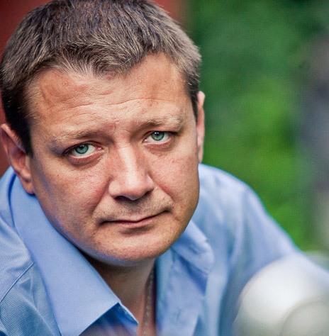 Цапник Ян Юрьевич