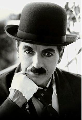 Чаплин Чарли