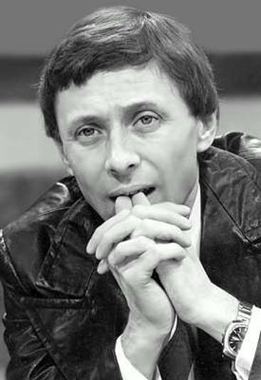 Даль Олег Иванович
