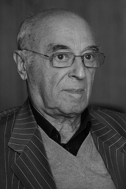 Этуш Владимир Абрамович