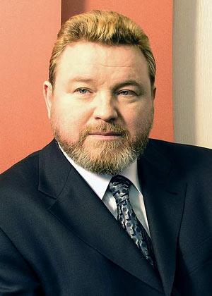 Евдокимов Михаил Сергеевич
