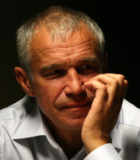 Гармаш Сергей Леонидович