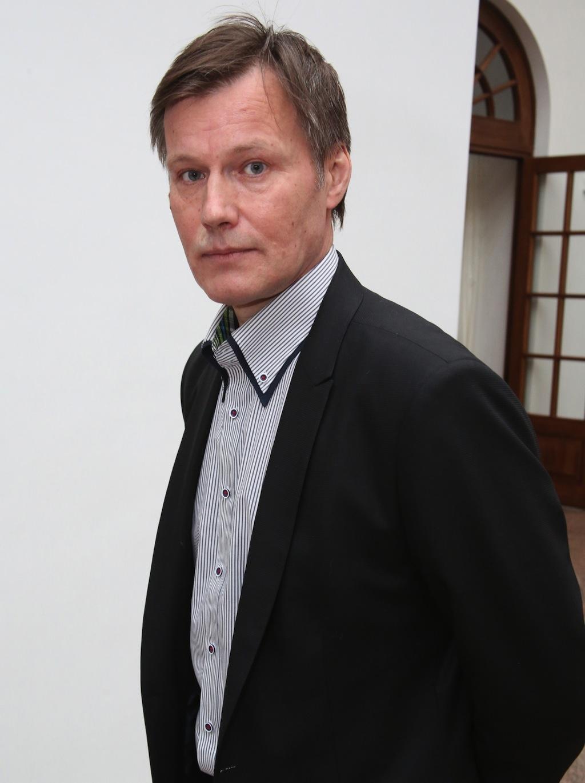 Гордин Игорь Геннадьевич