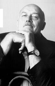 Говорухин Станислав Сергеевич